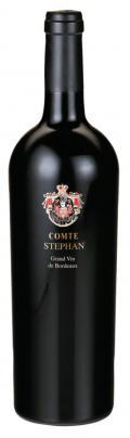 Comte Stephan - Côtes de Castillon AC 2011 / Chateau d'Aiguilhe