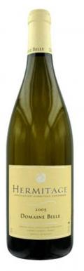Hermitage Blanc Domaine Belle 2009 / Domaine Belle