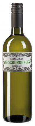 Weißburgunder  2016 / Reeh Hannes