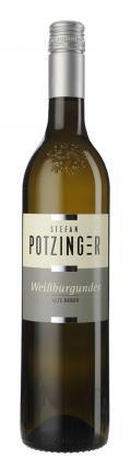 Weißburgunder Kittenberg alte Reben 2016 / Potzinger Stefan