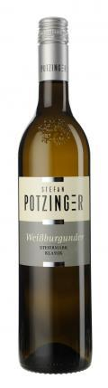 Weißburgunder Klassik Steiermark  2017 / Potzinger Stefan