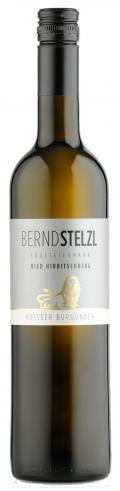 Weißburgunder Ried Hirritschberg  2018 / Stelzl Bernd