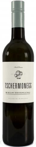Welschriesling Südsteiermark DAC 2018 / Tschermonegg