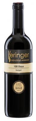 Zweigelt 100 Days  2013 / Keringer