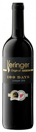 Zweigelt 100 Days  2018 / Keringer