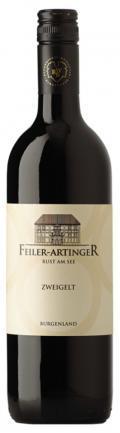 Zweigelt  2017 / Feiler Artinger