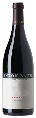 Zweigelt Alte Reben  2015 / Anton Bauer