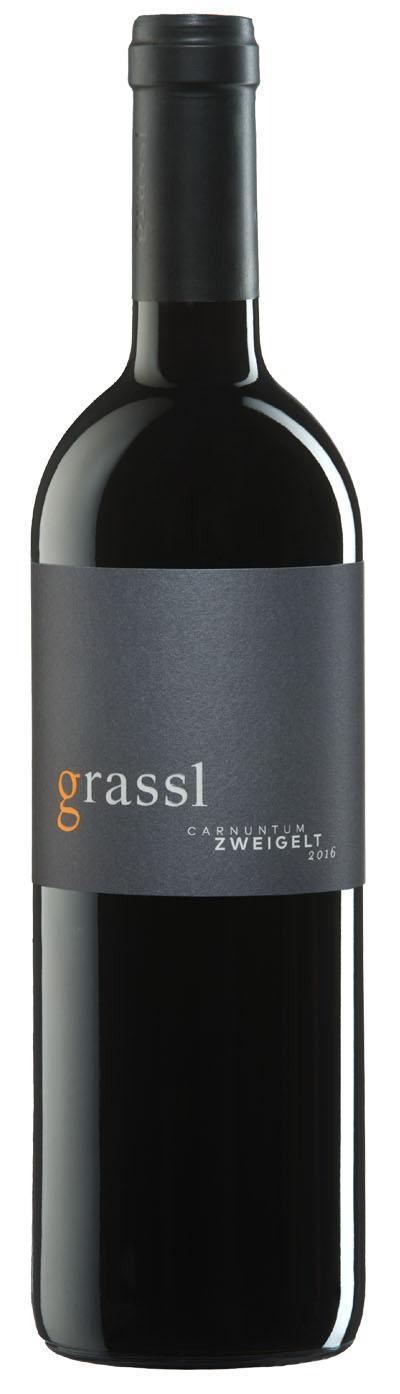 Zweigelt Classic 2019 / Grassl Philipp