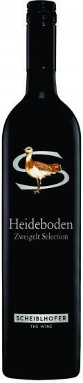 Zweigelt Heideboden Selection  2019 / Scheiblhofer Johann