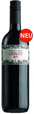Zweigelt Lieblich Rot  2018 / Reeh Hannes