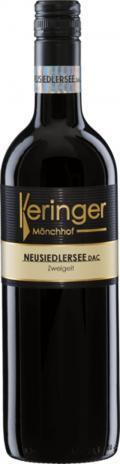 Zweigelt Neusiedler DAC  2016 / Keringer
