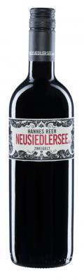 Zweigelt Neusiedlersee DAC 2017 / Reeh Hannes
