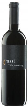 Zweigelt Ried Schüttenberg  2018 / Grassl Philipp
