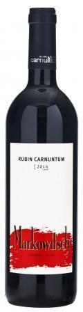Zweigelt Rubin Carnuntum 2017 / Markowitsch