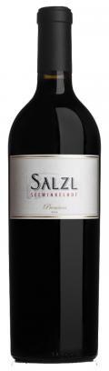 Zweigelt Sacris Premium 2015 / Salzl