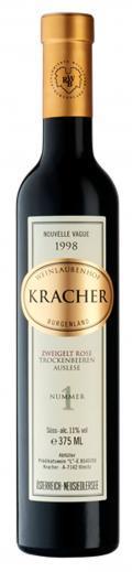Zweigelt TBA No.5 2010 / Kracher