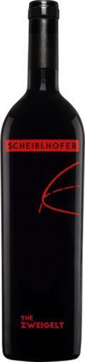 Zweigelt The 2015 / Scheiblhofer Erich