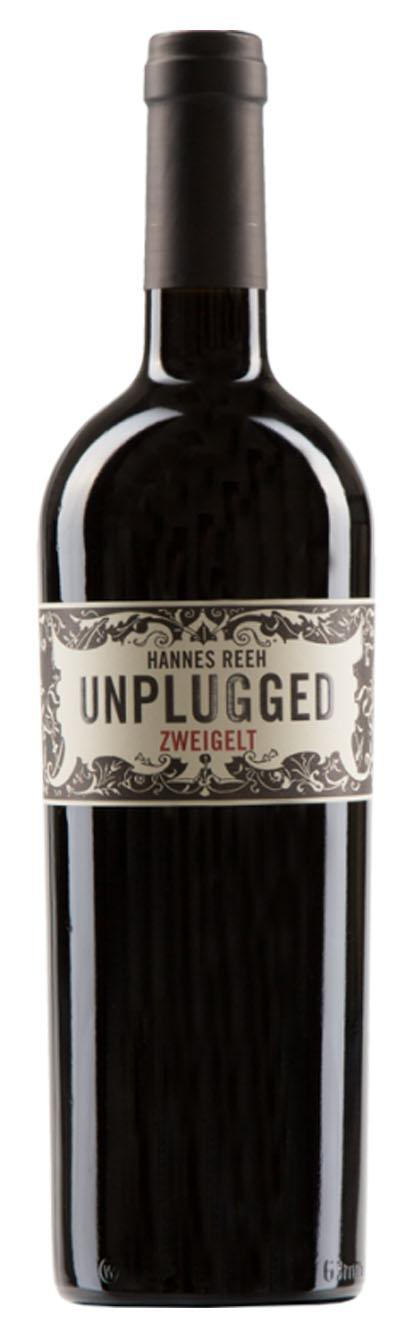 Zweigelt Unplugged 2016 / Reeh Hannes